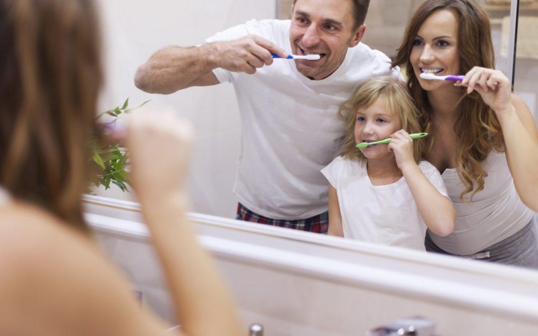 tips keep up your dental hygiene kind family dentistry