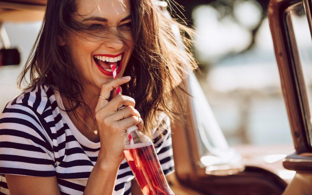 7 Drinks That Impact Dental Health